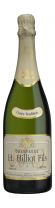 CHAMPAGNE H.Billiot Fils Brut Tradition Grand Cru 750 ml. 290kr/fl