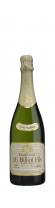 CHAMPAGNE H.Billiot Fils Brut Tradition Grand Cru 375 ml. 150kr/fl