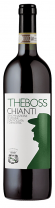 Chianti DOCG 2017 THE BOSS-Tamburini. 134kr/fl